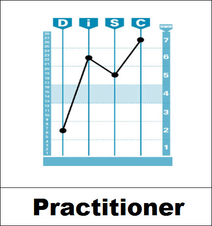 DiSC Classic 2 Practitioner Pattern 16 Of