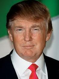 Dominant - High D Personality - Donald Trump