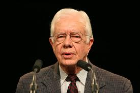 Steadiness - High S Personality - Jimmy Carter
