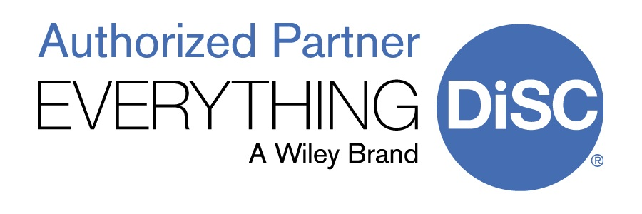 Everything DiSC Authorized Partner a Wiley Brand