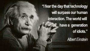 Einstein EQ