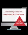 Five Behaviors Facilitator Accreditation