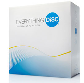 Everything DiSC Facilitator Kit