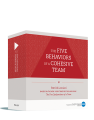 Five Behaviors of a Cohesive Team Powered by Everything DiSC Facilitator Kit