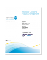 Work of Leaders Facilitator Report