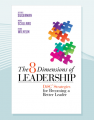 8 Dimensions of Leadership - Book