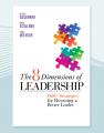 8 Dimensions of Leadership - Book