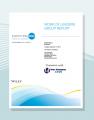 Work of Leaders Group Report