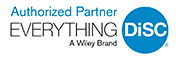 Authorized Partner Everything DiSC A Wiley Brand