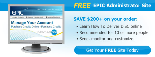 Get a FREE EPIC Administrator Site
